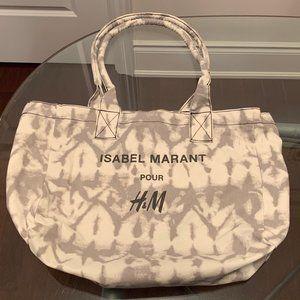 H&M Isabel Marant Collaboration Bag